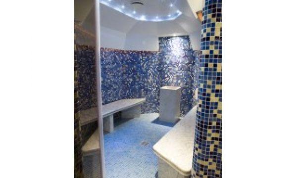 Zenit Hotel Balaton - Vonyarcvashegy - Gőzfürdő