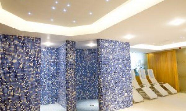 Zenit Hotel Balaton - Vonyarcvashegy - Wellness pihenő