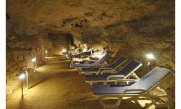 Hunguest Hotel Pelion - Tapolca - Gyógybarlang