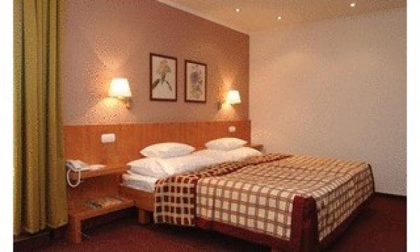 Hunguest Hotel Pelion - Tapolca - Kétágyas szoba