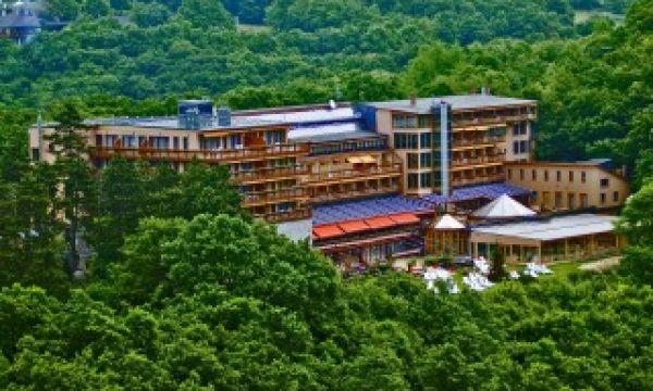 Hotel Silvanus - Visegrád - A hotel