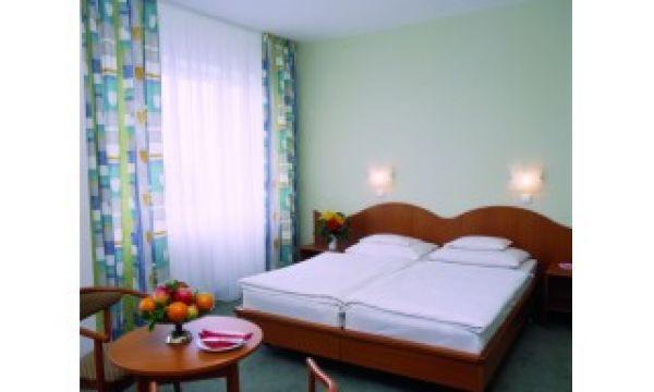 Hunguest Hotel Erkel - Gyula - Superior szoba, Munkácsy szárny
