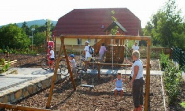 Szalajka Liget Hotel - Szilvásvárad - Gyermek játszótér