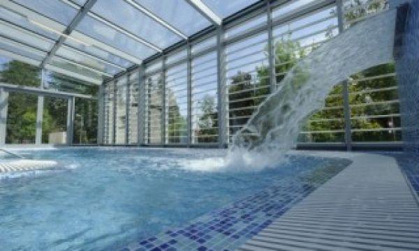Hunguest Hotel Erkel - Gyula - Harmónia Wellness