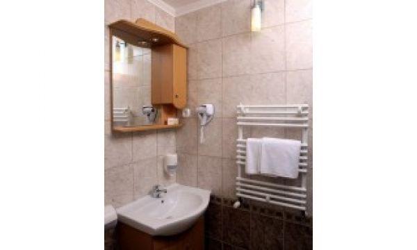 Hotel Narád & Park - Mátraszentimre - Fürdőszoba