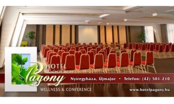 Hotel Pagony - Nyíregyháza - 19
