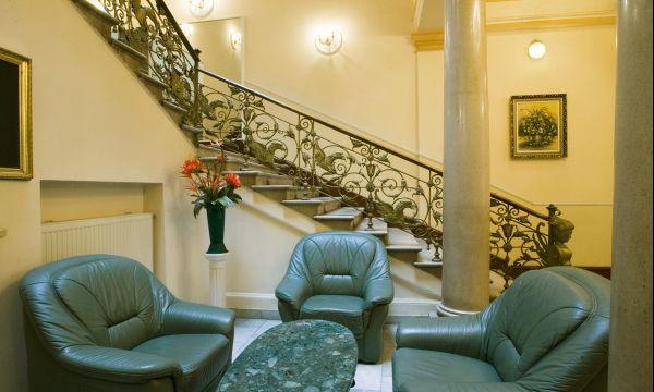 Tisza Hotel - Szeged - Lobby