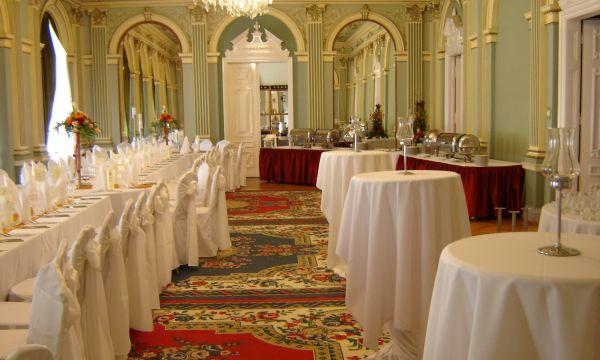 Tisza Hotel - Szeged - Étterem