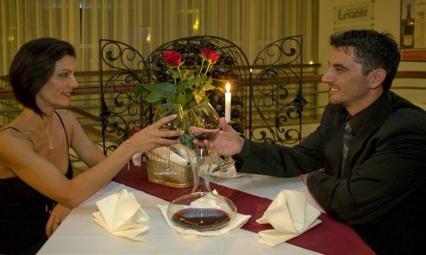Hunguest Hotel Bál Resort - Balatonalmádi - Hangulatos vacsora lehetőség