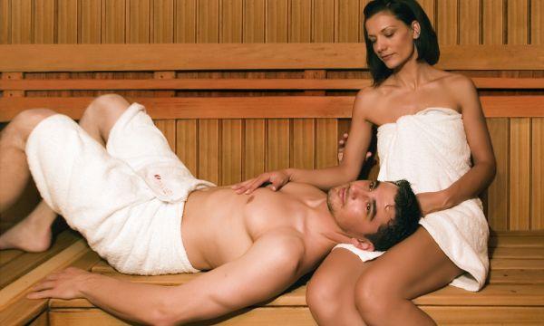 Hunguest Hotel Bál Resort - Balatonalmádi - Szauna