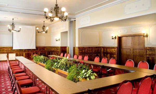 Hotel Silvanus - Visegrád - Konferencia terem