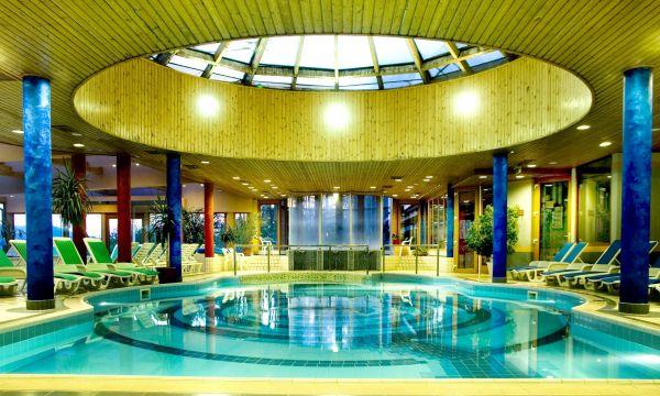 Hotel Silvanus - Visegrád - Wellness részleg