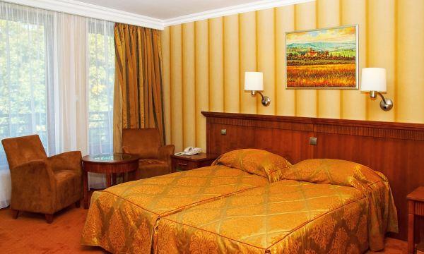 Hotel Silvanus - Visegrád - Szoba