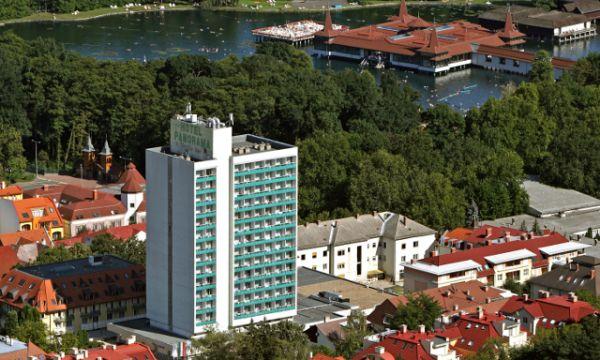 Hunguest Hotel Panoráma - Hévíz - szálloda