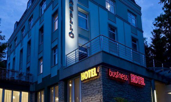 Jagelló Hotel - Budapest - Hotel Jagello Front