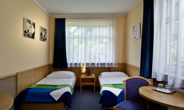 Jagelló Hotel - Budapest - 18