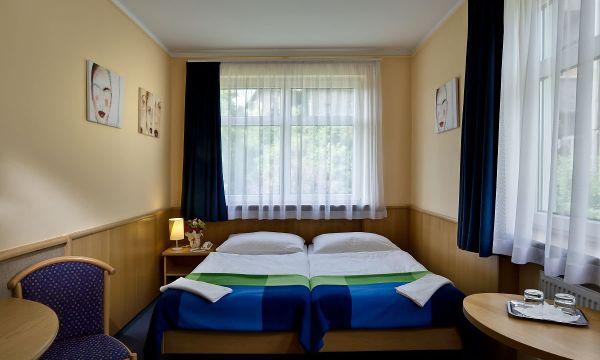Jagelló Hotel - Budapest - 19
