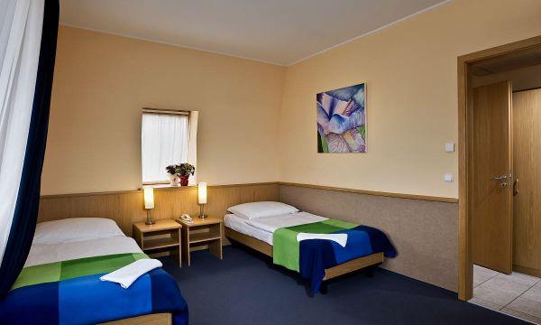 Jagelló Hotel - Budapest - 20