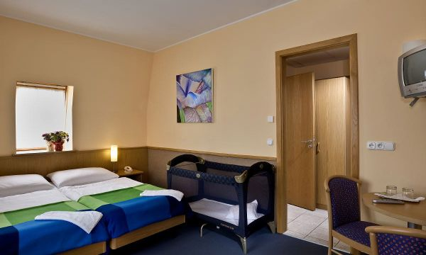 Jagelló Hotel - Budapest - 21