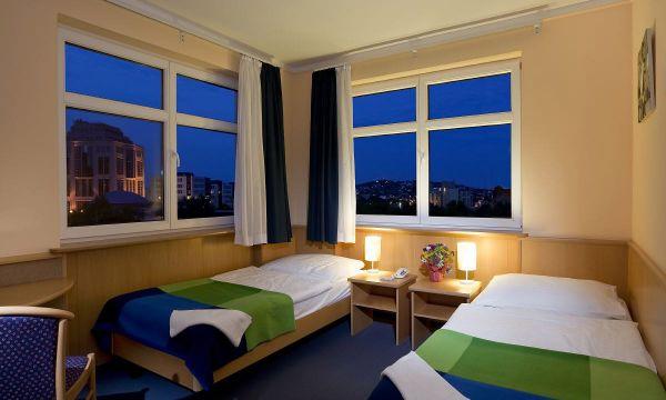 Jagelló Hotel - Budapest - 25