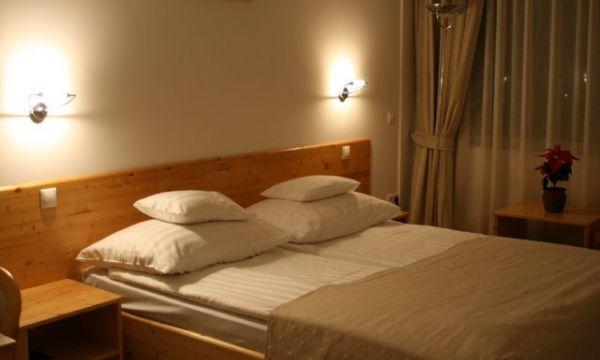 Hotel Claudius - Szombathely - Standard szoba