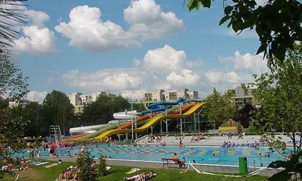 Hotel Claudius - Szombathely - Tófürdő