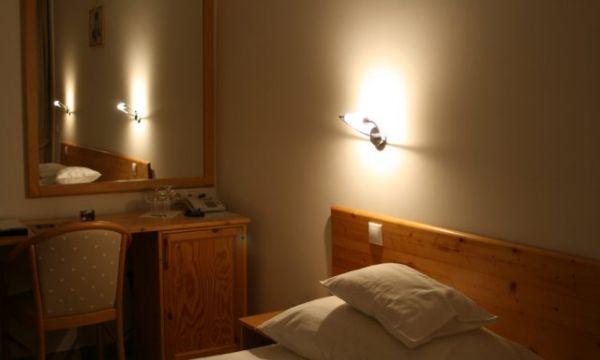 Hotel Claudius - Szombathely - Bio szoba