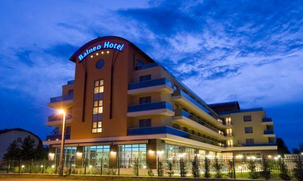 Balneo Hotel Zsori Thermal & Wellness - Mezőkövesd - A hotel