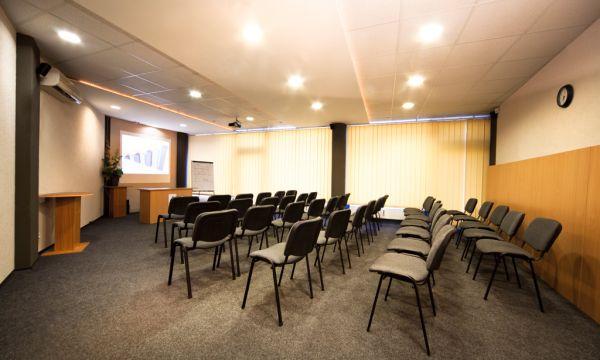 Kristály Hotel - Keszthely - Aurum konferencia terem