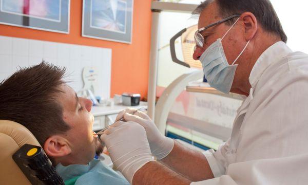Kristály Hotel - Keszthely - Kristály Dental fogászat