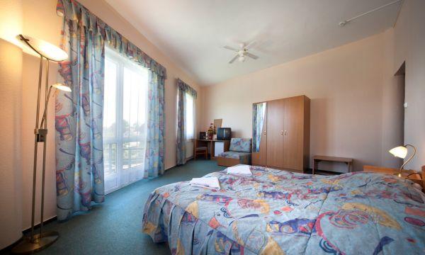 Kristály Hotel - Keszthely - Superior szoba