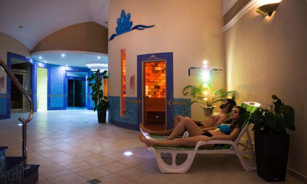 Kristály Hotel - Keszthely - Wellness