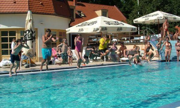 Zichy Park Hotel - Bikács - Vizitorna