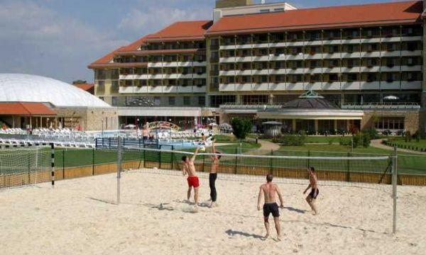 Hunguest Hotel Pelion - Tapolca - Strandröplabda pálya