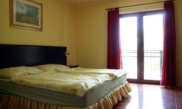 Hotel Dam - Fonyód - 2 ágyas szoba