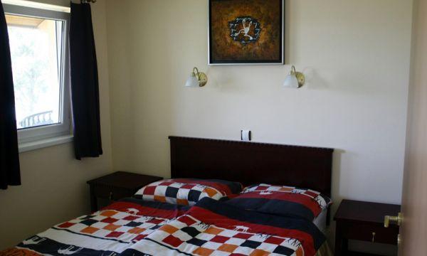 Hotel Dam - Fonyód - Standard szoba