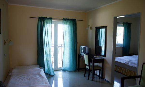 Hotel Dam - Fonyód - Apartman