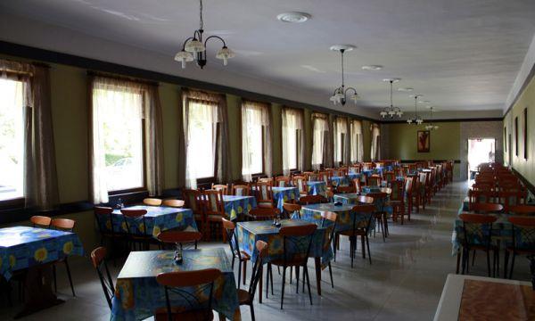 Hotel Dam - Fonyód - Étterem