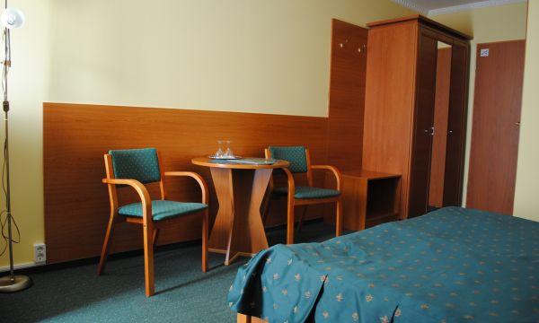 Hotel Viktória - Sárvár - Szoba