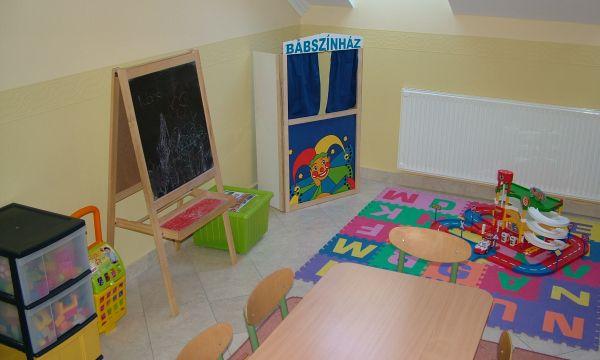 Szalajka Liget Hotel - Szilvásvárad - Gyermek játszószoba