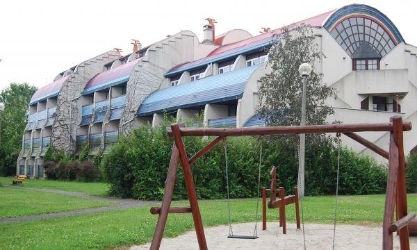 Hotel Hőforrás - Gyula - A hotel