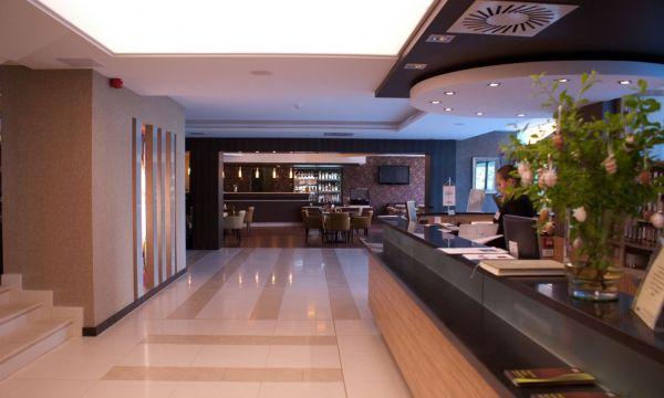 Thermal Hotel - Harkány - Recepció