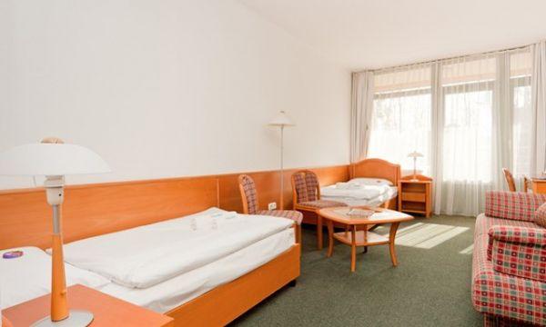 Thermal Hotel - Harkány - Különágyas szoba
