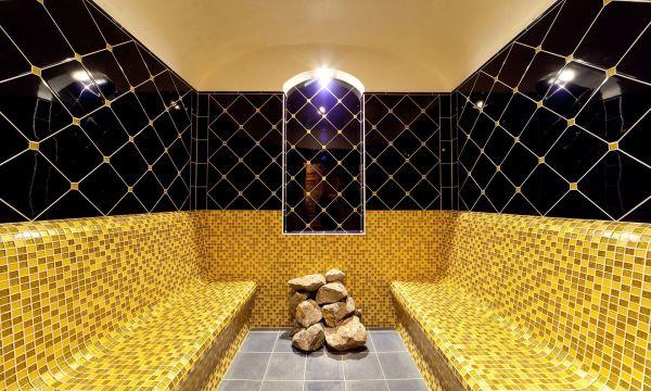 Thermal Hotel - Harkány - Gőzfürdő