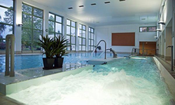 Thermal Hotel - Harkány - Beltéri medence