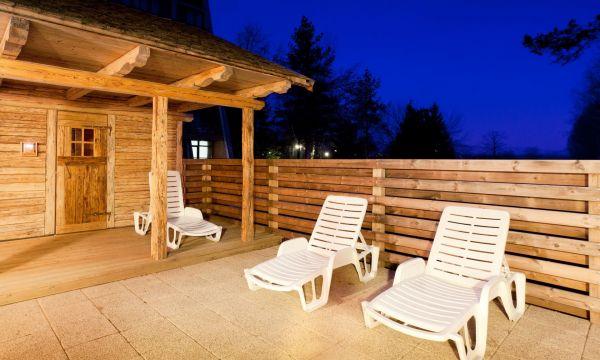 Thermal Hotel - Harkány - Wellness részleg