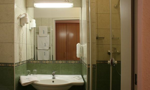 Thermal Hotel - Harkány - Fürdőszoba