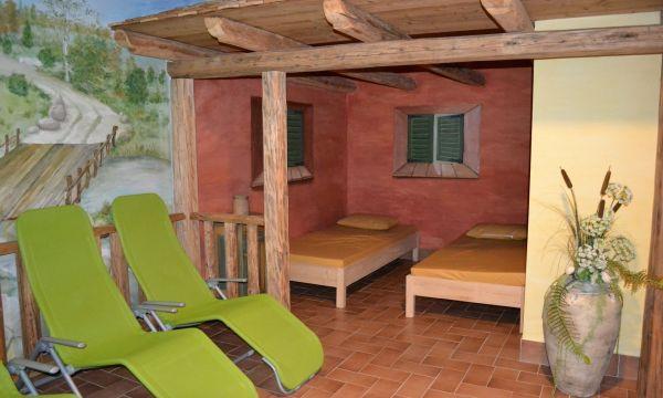 Thermal Hotel - Harkány - Wellness pihenő