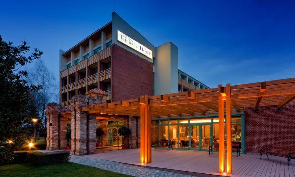 Thermal Hotel - Harkány - A hotel