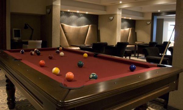 Thermal Hotel - Harkány - Billiárd